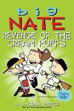 FREE EXPEDITED Big Nate: Big Nate: Revenge of the Cream Puffs 15 by Lincoln Pei