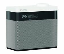 Pure Pop Maxi Bluetooth DAB FM Digital Radio Alarm Clock