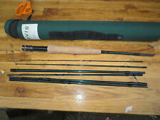 "Orvis Frequent Flyer 905-7 Fly Rod Outfit 9'0"" 5wt 7pc perfect condition /case"