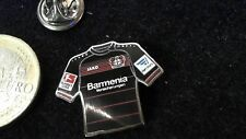 Nuevo: bayer 04 leverkusen camiseta pin badge Home 2016/17 barmenia