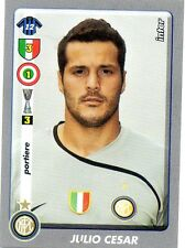 figurina Inter 2009-10-Julio Cesar