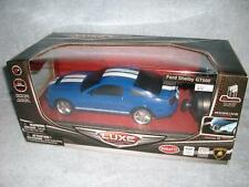 Ford Shelby GT500 LUXE Radio Control RC Working Lights 2015 NKOK New Sealed