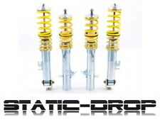 Citroen C2 (03-) FK AK Street Coilover Suspension Kit - All Models inc VTR VTS