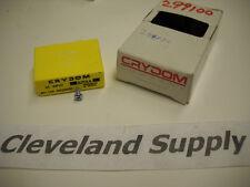 CRYDOM 6201A AC INPUT RELAY 90-140V  LOGIC 5VDC  NEW IN BOX