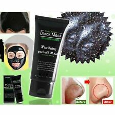 Deep Cleansing Purifying Peel Off Black Mud Facail Face Blackhead Remove Mask FE
