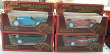 Job Lot 4x Matchbox Models of Yesteryear