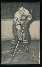 1952-53 St Lawrence Sales (QSHL) #32 GEORGES BOUGIE (Valleyfield)