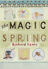 The Magic Spring: My Year Learning to be English,GOOD Book