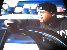 MARTIN LAWRENCE SIGNED AUTOGRAPH 8x10 BAD BOYS PROMO IN PERSON COA RARE AUTO D