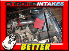 CF RED 1992 1993 BUICK SKYLARK/OLDSMOBILE ACHIEVA/GRAND AM 3.3L AIR INTAKE KIT