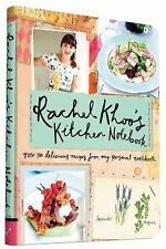 Rachel Khoo's Kitchen Notebook: Over 100 Delicious Recipes from My Personal Cook