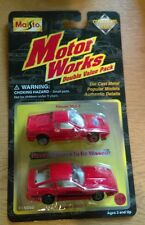 Maisto NISSAN  Z  # 17 motor works collectors series  z31 300zx mid 4
