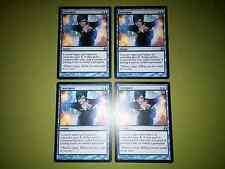 Syncopate x4 - Return to Ravnica - Magic the Gathering MTG 4x Playset