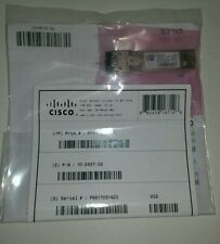 NEW SEALED GENUINE Cisco SFP-10G-LR V2 Transceiver GBIC DISCOUNT AVAILABLE