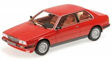 Maserati BiTurbo Coupe (red) 1982
