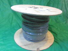 Consolidated 20/10C PVC UL 2725 Braided shielded Multi-Conductor Cable, 25 ft.