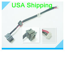 DC Power Jack in cable harness for TOSHIBA SATELLITE A300-ST3511 A300-ST4505