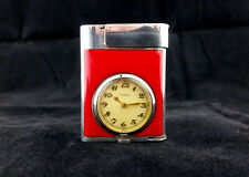Unique Eterna Watch Lighter - Gübelin Swiss