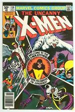 X MEN 139 6.0 KITTY PRYDE WOLVERINE STORM GLOSSY BOOK NICE COLORS MOVIE MC