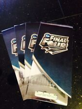 2014 Final Four North Texas Commemorative Tickets