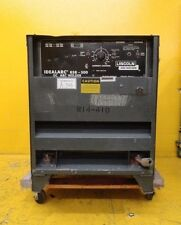 Lincoln Electric R3R-300 DC Arc Welder Idealarc Used Working