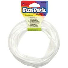 Cousin Fun Pack Plastic Craft Lace - 205821
