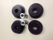 Mazda MX5 Diff Mount Bushes  Duraflex EXTREME High Performance Polyurethane