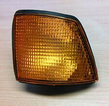 BMW E32 blinker links gelb Depo 444-1502 turn signal left amber