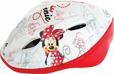 Disney Baby Girls Minnie Mouse Bike Cycle Helmet