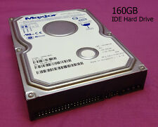 "160GB Hard Disk Drive Upgrade Dell Optiplex GX260 Computer PC 3.5"" IDE / PATA"