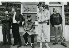 BLUR - PARKLIFE in person signed 12x8 - PHIL DANIELS