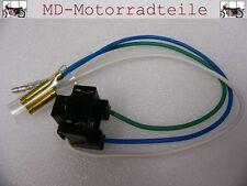 Honda CB 750 Four K0 K1 K2  Kabelstecker für Scheinwerfer
