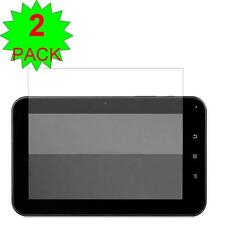 "2X Anti-glare Matte Screen Protector Film Cover Guard For 7"" Tablet MID PAD"