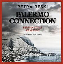 Nicolai,Sibylle - (SA)Palermo Connection-Serena Vitale Ermittelt - CD