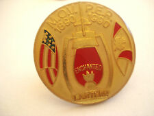 PINS RARE MOV 1890 PER 1990 USA CANADA  ENCHANTED LANTERN