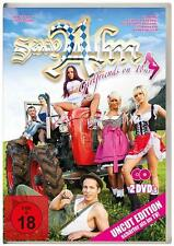Sexy Alm - Girlfriends on Tour Staffel 4 - DVD - Erotik - FSK 18 - NEU & OVP