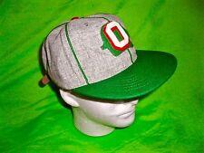 EBBETS FIELD FLANNELS OAKLAND OAKS 1930s STYLE MADE IN USA BASEBALL CAP/HAT