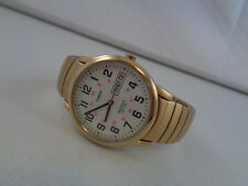 NM Pre-Owned Timex Indaglo WR 30M Men's Wristwatch