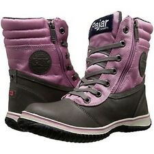 New Pajar  Women's Leslie  Lavender Boots  winter women's size EUR 39 US 8-8.5