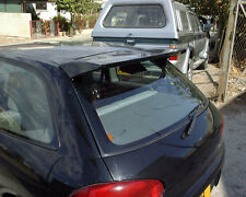 Roof rear mivec spoiler wing for MITSUBISHI COLT  MIRAGE 1992-1996  hatchback