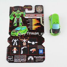 Transformers Movie ROTF Legends Autobots Skids