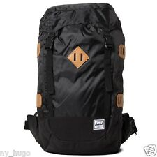 High Quality Herschel Supply Co 20 L. Crest Backpack Black Ripstop was $188