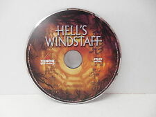 Hell's Windstaff DVD NO CASE Martial Arts Kung Fu Comedy Cantonese Eng. Subs