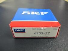 SKF Explorer Bearing 6203-2Z