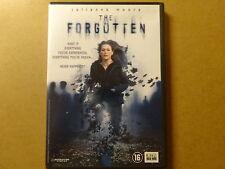 DVD / THE FORGOTTEN ( JULIANNE MOORE )