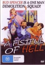 A FISTFUL OF HELL  - BUD SPENCER - CLASSIC NEWDVD