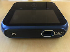 Sprint Live Pro ZTE MF97A DLP Projector and WiFi Hotspot