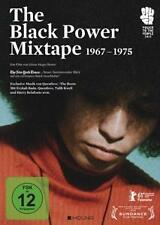 The Black Power Mixtape 1967-1 *DVD*NEU*