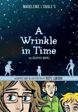 A Wrinkle in Time by Madeleine L'Engle (2012, Hardcover)