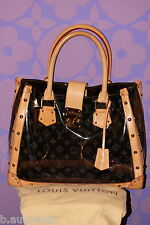 Louis Vuitton Ambre Neo Cabas Le Fabuleaux Cruise Monogram Tote MM *Limited Ed.*